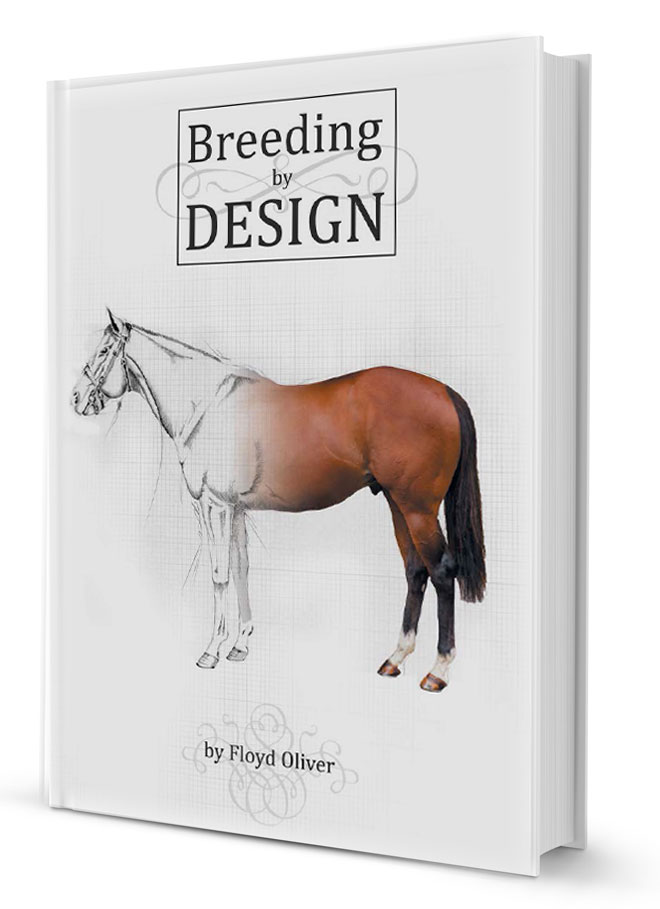 Breeding by Design by Floyd Oliver