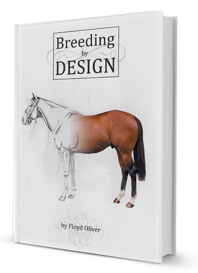 Breeding by Design by Floyd Oliver